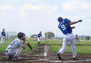 shimotashiro swing